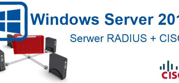 Windows Server 2019 – Serwer RADIUS