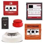 System sygnalizacji pożarowej (SSP)