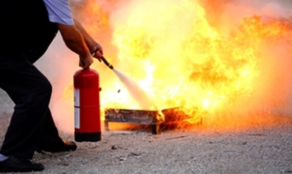 Czy dodatkowe szkolenie przeciwpożarowe jest obowiązkowe?