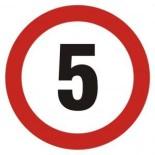 Wewnętrzne znaki drogowe