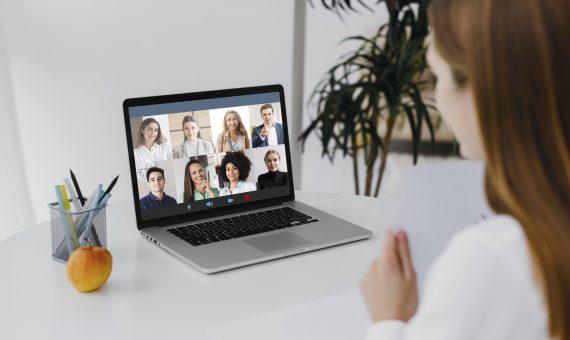 Przetwarzanie wizerunku pracownika czyliwideokonferencje zgodne zRODO