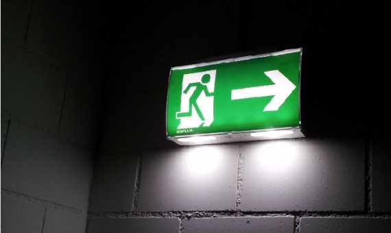 Wymagania dlasystemów oświetlenia awaryjnego