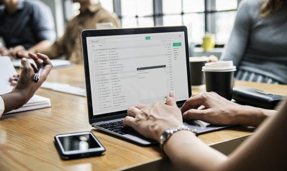 Obowiązek zarejestrowania zbiorów danych osobowych
