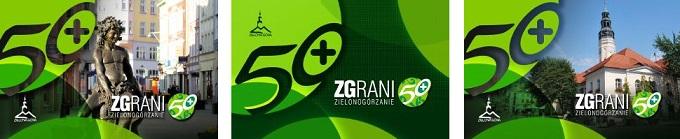 Karta ZGrani Zielonogórzanie 50+