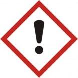 Znaki substancji niebezpiecznych